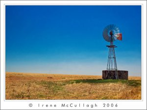 Suid-Afrikaanse Windpomp