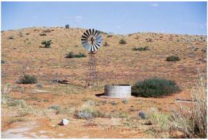 Windpomp Karoo